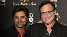 Bob Saget, John Stamos Respond To 'Fuller House' Co-star Lori Loughlin's Scandal