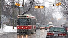 Canada's forecast: Ontario, Quebec 'completely stuck in cold', while the west warms up