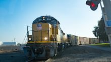 How Union Pacific's earnings results can help investors pick stocks