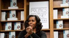 """Michelle Obama diagnostiziert bei sich selbst """"leichte Depression"""""""