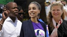 NYC mayoral race is still up for grabs — and could be a bellwether for Dems