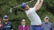 Zach Johnson, Andrew Landry share top spot