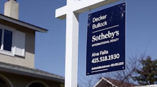 It's a buyer's housing market as mortgage rates slip to a 13 month low