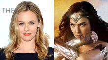 Alicia Silverstone Is Unimpressed By 'Wonder Woman' Hype: 'There Have Been Many Movies With Female Leads'
