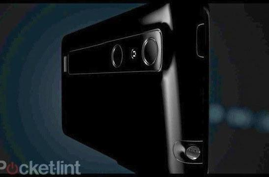 LG Optimus 3D teased again, this time shows off its dual cameras (video)