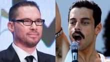Rami Malek revela por qué despidieron al director Bryan Singer de Bohemian Rhapsody