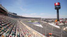 Speedway Motorsports exits Wall Street in $800 million merger