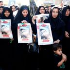 Iran mourns terror attack victims, as confusion swirls over Isis's claim of responsibility