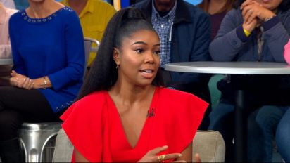 Gabrielle Union opens up on sexual assault