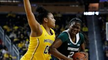 Michigan State women's basketball vs. Michigan postponed due to Spartans' COVID-19 issues