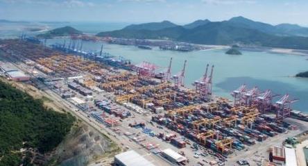 港口千噸硝酸銨 南韓認有漏洞