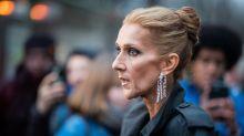 Céline Dion spricht Klartext über Mager-Vorwürfe