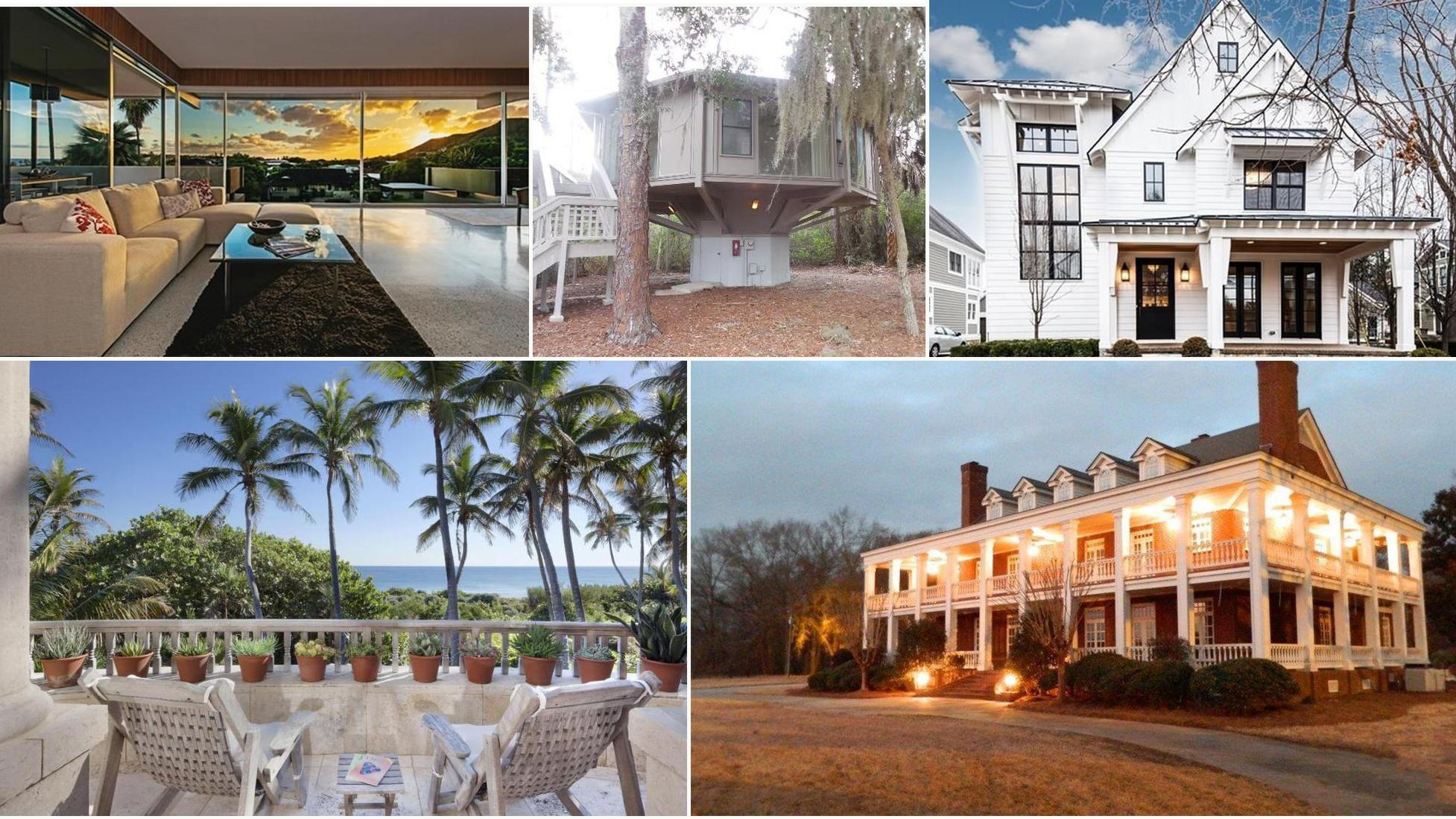 Most popular homes week of February 11, 2016