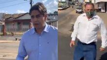 Ex-vereador é morto a tiros por irmão de prefeito durante live em Minas Gerais