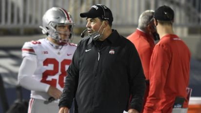Ohio State has another game canceled