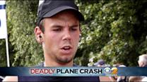 Investigators: Germanwings Co-Pilot Hid Illness From Employer