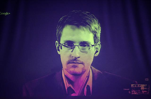 Russia will let Edward Snowden stay for another three years