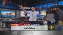 Cramer's lightning round: CVS' management is no good at t...