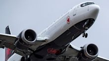 Here's how Air Canada and WestJet's stocks fared in light of the Boeing grounding
