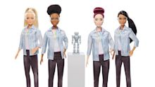 Barbie Just Launched One of Its Most Important Dolls to Date