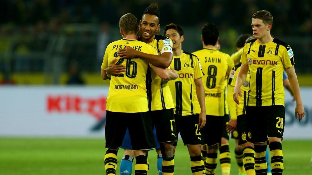 Dortmund mit erheblichen Personalsorgen vor Top-Spiel in München