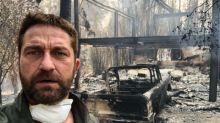 Celebrities and their homes affected by Malibu fire include Butler, Thicke and others