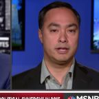 Rep. Joaquín Castro: If Trump Weren't President, 'He'd Be In Court Right Now'