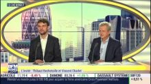 Le patron de CroissancePlus milite pour une baisse massive des impôts de production