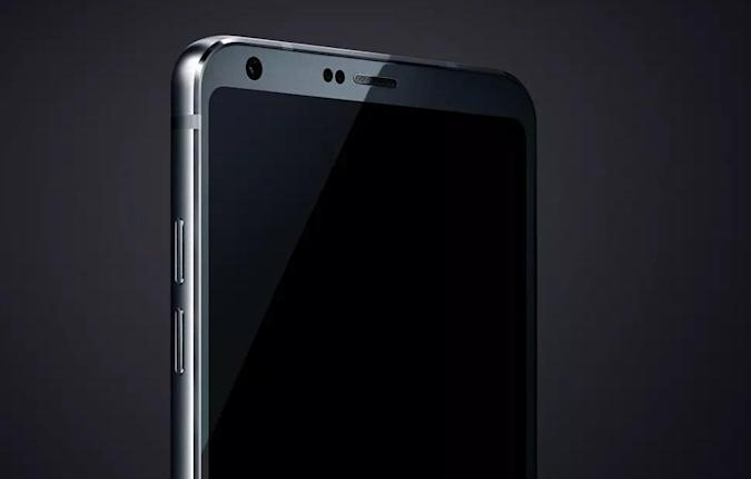 LG's G6 reportedly packs Google Assistant instead of Alexa