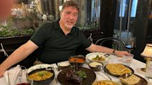 Tom Nichols: I said I couldn't stand Indian food. Then a Twitter friend took me to dinner.