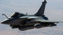 Here is why the Rafale Jets will fly with the initials 'BS'