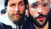 Il nuovo look di Marco Mengoni divide i fan