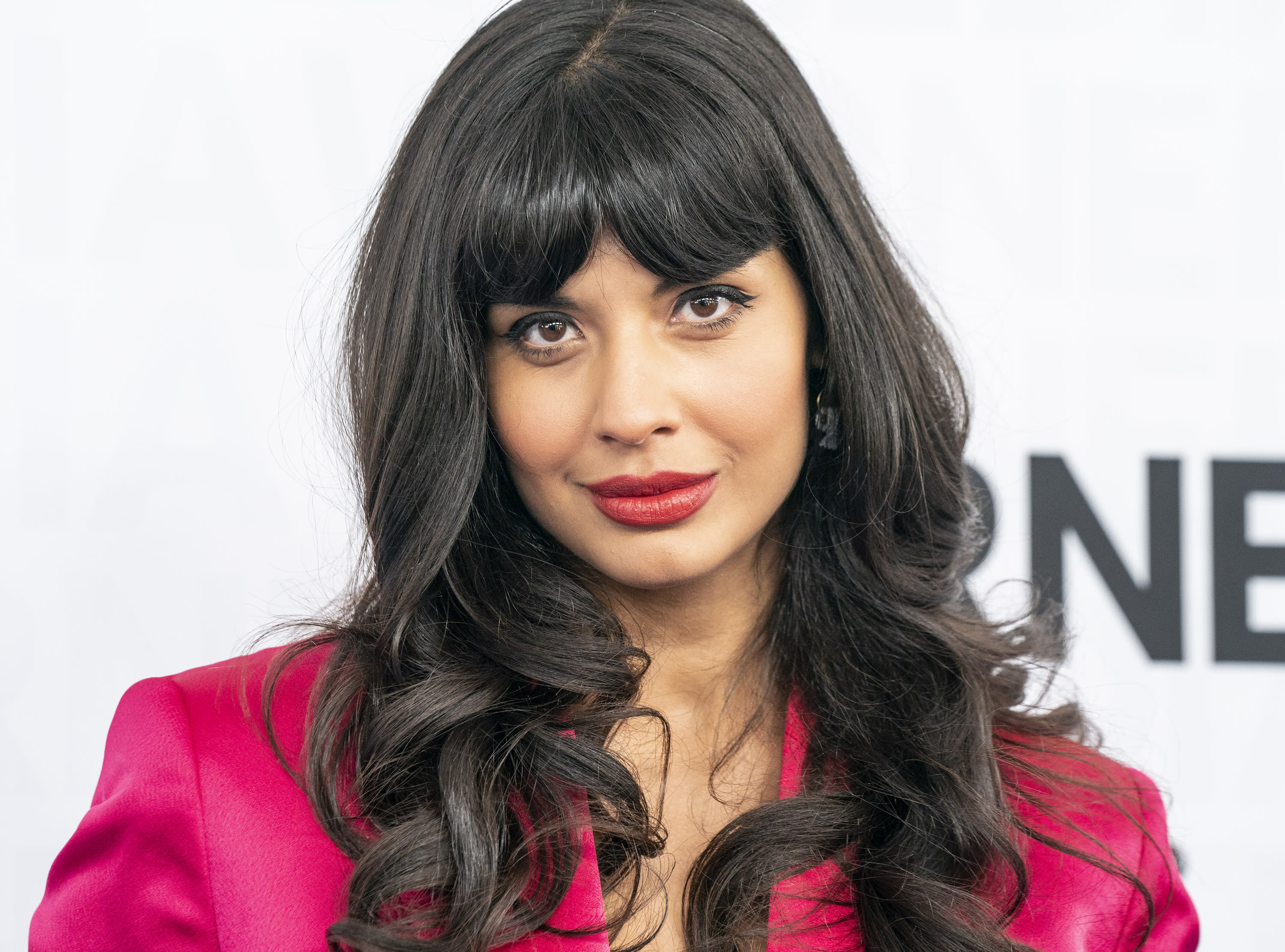 Jameela Jamil criticizes Kim Kardashian's new body makeup line