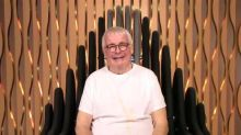 Christopher Biggins Claims Big Brother Is A 'Fix'