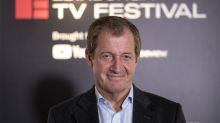 Highlights from day one of the Edinburgh TV Festival