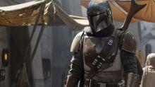 "Jon Favreau's ""Star Wars"" series finally found its lead"