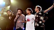 Girl Suffered Collapsed Lung After Screaming At One Direction Concert