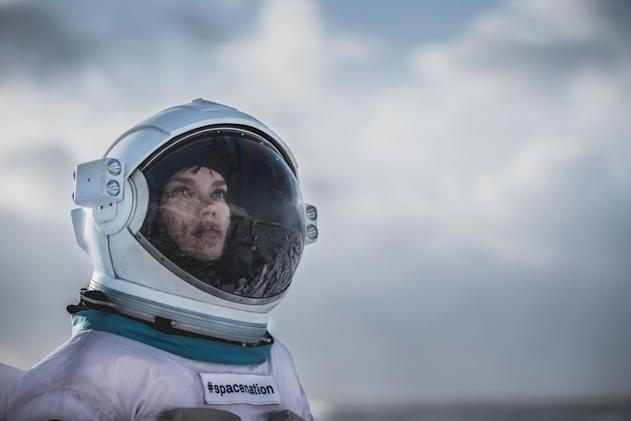 The app promising to make anyone an astronaut