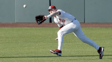 Oklahoma falls behind 8-0 in the first, then rallies to beat Oral Roberts