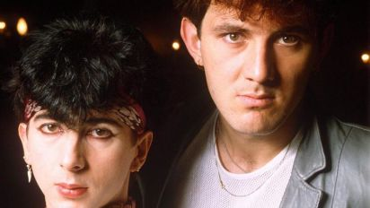 Soft Cell to reunite for one-off London show