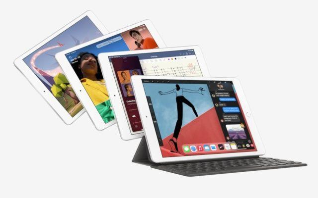 Apple 8th-generation iPad