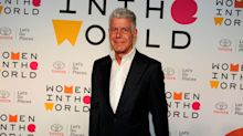 How Anthony Bourdain Revolutionized The Definition Of Celebrity Chef