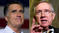 Sen. Reid's comments on Romney, Mormonism spark outrage