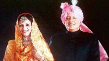 Sharmila was a star, Tiger was a prince, and they made a scintillating love story