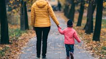 I Started Going For Walks With My Kids, and I've Learned That It's the Best Way to Connect
