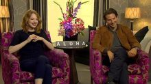 Emma Stone Reveals How Bill Murray Helped Her Through Acne Problem on 'Aloha' Set