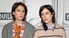 'We were not simple people': Tegan and Sara revisit their 'High School' years for new memoir