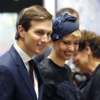 Donald Trump 'looks to contain damage' from latest Jared Kushner Russia revelations