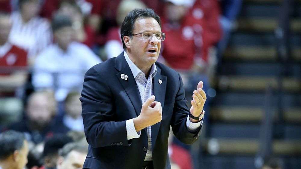 New Indiana coach must use classic Hoosier formula to reach former glory