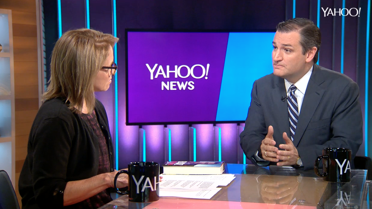 Cruz Opens Up About His Father Video